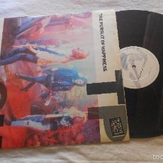 Discos de vinilo: THE PURSUIT OF HAPPINESS I`M AN ADULT NOW MAXI IMPORTACION UK 1989. Lote 55819131