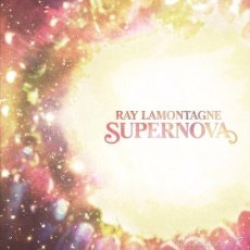 Discos de vinilo: SINGLE RAY LAMONTAGNE SUPERNOVA NUEVO PRECINTADO RSD 2015. Lote 55883007