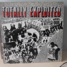 Discos de vinilo: EXPLOITED - . Lote 55884765