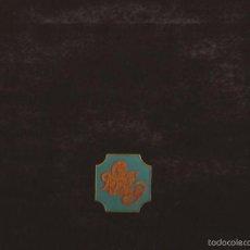 Discos de vinilo - LP-CHICAGO TRANSIT AUTHORITY CBS 63688 SPAIN 1970 GATEFOLD INCLUYE POSTER - 55909242