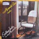 Discos de vinilo: LP - SEVILLANAS Y RUMBAS - MANUELA RUIZ - SEVILLANAS JONDAS DE MANOLO FERNANDEZ FLORES. Lote 55931590