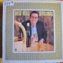 Discos de vinilo: LP - SEVILLANAS Y RUMBAS - DIEGO REYES - SEVILLANAS. Lote 55931568