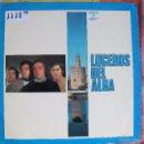 Discos de vinilo: LP - SEVILLANAS Y RUMBAS - LUCEROS DEL ALBA - MISMO TITULO. Lote 55934525
