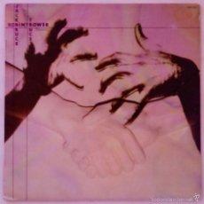Discos de vinilo: JACK BRUCE, ROBIN TROWER - TRUCE - LP ESPAÑA. Lote 55973098