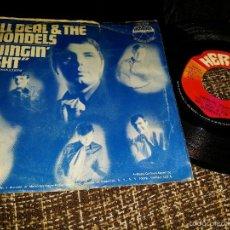 Discos de vinilo: BILL DEAL & THE RHONDELS. Lote 55996259