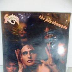 Discos de vinilo: COCKNEY REBEL THE PSYCHOMODO DOBLE LP. Lote 55998733