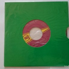 Discos de vinilo: MARTHA REEVES & THE VANDELLAS - I SHOULD BE PROUD / LOVE, GUESS WHO (EDIC. USA 1970). Lote 56001534