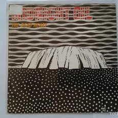 Discos de vinilo: MIDNIGHT OIL - THE DEAD HEART (PROMO 1986). Lote 56001825