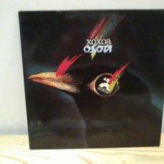 Discos de vinilo: OSOA XOXOA LP 1979 ERROBI ITOIZ HAIZEA KOXKA IZUKAITZ ITZIAR EX+/EX+. Lote 56026338
