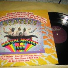 Discos de vinilo: BEATLES - MAGICAL MYSTERY TOUR-UK - USA. Lote 56031241