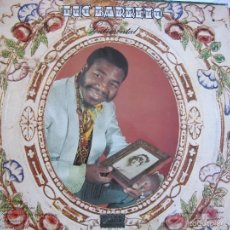 Discos de vinilo: LP - LUC BARRETO - SENTIMENTAL (SPAIN, DISCOS BELTER 1971). Lote 56036564