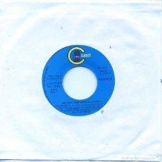 Disques de vinyle: NELSON NED (EN ESPAÑOL) / FELIZ CUMPLEAÑOS, QUERIDA + 1 (SINGLE 1971). Lote 56038765