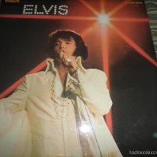 Discos de vinilo: ELVIS PRESLEY - YOU´LL NEVER WALK ALONE LP - ORIGINAL INGLES - RCA /CAMDEN RECORDS 1971 - MONO -. Lote 56044297