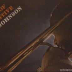 Discos de vinilo: LP-J J JOHNSON PROOF POSITIVE IMPULSE HISPAVOX 68 SPAIN 1966 JAZZ GATEFOLD. Lote 56044456
