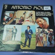 Discos de vinilo: ANTONIO MOLINA. Lote 56046744