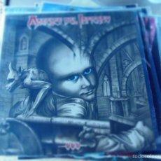 Discos de vinilo: ANGELES DEL INFIERNO 666 LP. Lote 56048168