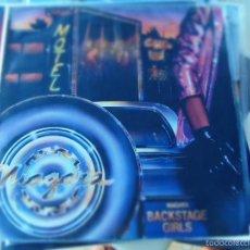 Discos de vinilo: NIAGARA BACKSTAGE GIRLS LP. Lote 56048244