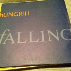 Discos de vinilo: THE HUNGRY I - FALLING ORCHARD EP - MAXI UK NURSERY 1991 - INDIE POP. Lote 56053559