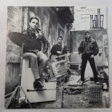 Discos de vinilo: SINGLE MCGOMEZ. PERDER O GANAR / EL SWING DE LA NOCHE. Lote 56076614