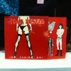 Discos de vinilo: BELLA BESTIA NO CARINÑO NO LP. Lote 56084793