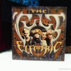 Discos de vinilo: THE CULT ELECTRIC LP. Lote 56089575
