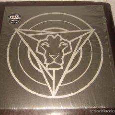 Discos de vinilo: LP JUPITER LION S/T DEBUT AÑO 2012 DIFICIL POST ROCK. Lote 56104028
