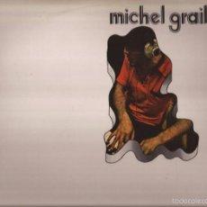 Discos de vinilo: LP-MICHEL GRAILLIER PIANOS PUZLE 2 SARAVAH ACCION 20012 SPAIN 1972 JAZZ. Lote 56125964
