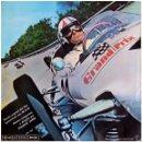 Discos de vinilo: MGM STUDIO ORCHESTRA - GRAND PRIX (BSO) - LP SPAIN 1967 - MGM RECORDS S1E-8ST. Lote 56130351