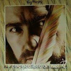 Discos de vinilo: ROY HARPER ?– BULLINAMINGVASE (LP VINILO) - 1977 - EMI-ODEON, S.A. ?– 10 C052-06336. Lote 56130559