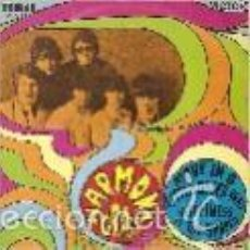 Discos de vinilo: HARMONY GRASS SINGLE SELLO RCA VICTOR AÑO 1969 EDITADO EN ESPAÑA. Lote 56131505