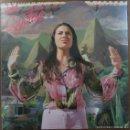 Discos de vinilo: LOS COYOTES - MUJER Y SENTIMIENTO - LP 1982 TRES CIPRESES/DRO 4C-123 ED. ESPAÑOLA ORIGINAL. EX/EX. Lote 138945876