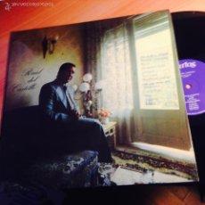 Discos de vinilo: RAUL DEL CASTILLO (POR TU AMOR) LP ESPAÑA 1974 (VIN23). Lote 56157455