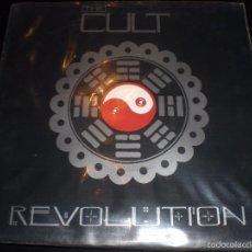 Discos de vinilo: THE CULT REVOLUTION SINGLE VINILO 7 PULGADAS UK BEG 152. Lote 56159076
