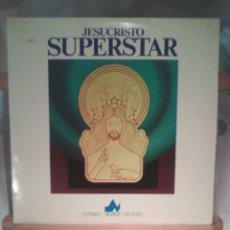 Discos de vinilo: DISCO DE VINILO JESUCRISTO SUPERSTAR. Lote 56174396