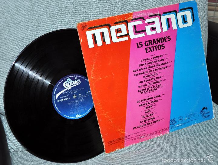 Discos de vinilo: REVERSO. - Foto 2 - 56199700