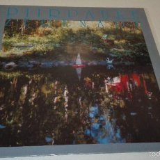 Discos de vinilo: 918- PIIRPAUKE ZERENADE DISCO VINILO LP PORTADA VG ++ DISCO VG++. Lote 56210131