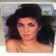 Discos de vinilo: JEANETTE CORAZON DE POETA 1981 VER FOTOS. Lote 56233169