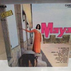 Discos de vinilo: MAYA CAMDEN STEREO 1970 VER FOTOS. Lote 56233234