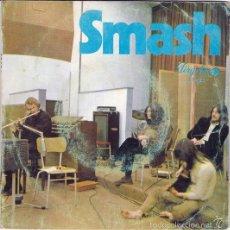 Discos de vinilo: SMASH - DECISION (+3) EP (PÉRGOLA, ED. CÍRC. DE LECTORES 1970). Lote 72070739