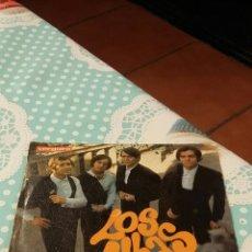 Discos de vinilo: VINILO LOS ALBAS. Lote 120631944