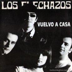 Discos de vinilo: LOS FLECHAZOS - VUELVO A CASA (SIN ESTRENAR) . Lote 56287728