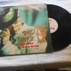Discos de vinilo: MATT BIANCO GOOD TIMES NEW LONG VERSION MAXI IMPORTACION. Lote 56291266