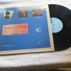 Discos de vinilo: FRANKIE GOES TO HOLLYWOOD WELCOME TO THE PLEASUREDOME IMPORTACION. Lote 56291388