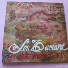 Discos de vinilo: ANTIGUO LP-LOS TAMARA-NA FERMOSA GALICIA-ZAFIRO ZL.125 S-12 TEMAS-1971-DOBLE CARÁTULA-VER FOTOS.. Lote 56324274