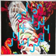 Discos de vinilo: BJORK «DECLARE INDEPENDENCE» BOX DOBLE VINILO + DVD CON VIDEO Y CD EXTRA CD. Lote 56337324