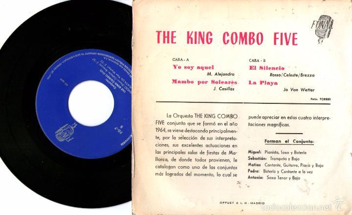 Discos de vinilo: REVERSO. - Foto 2 - 56348766