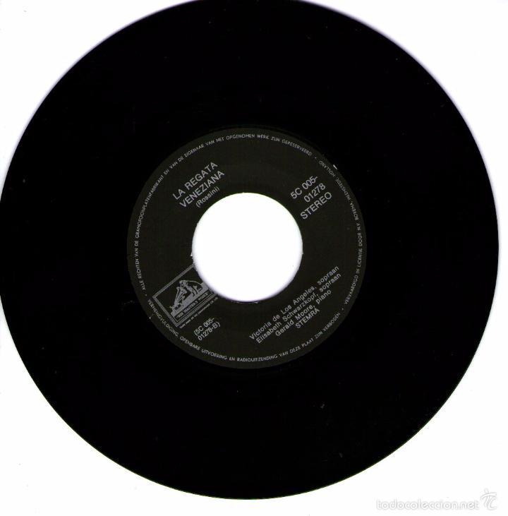 Discos de vinilo: LABEL DE DISCO. - Foto 2 - 56348993