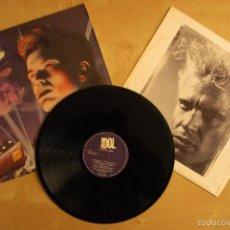 Discos de vinilo: BILLY IDOL - CHARMED LIFE - VINILO ORIGINAL 1990. Lote 56373279