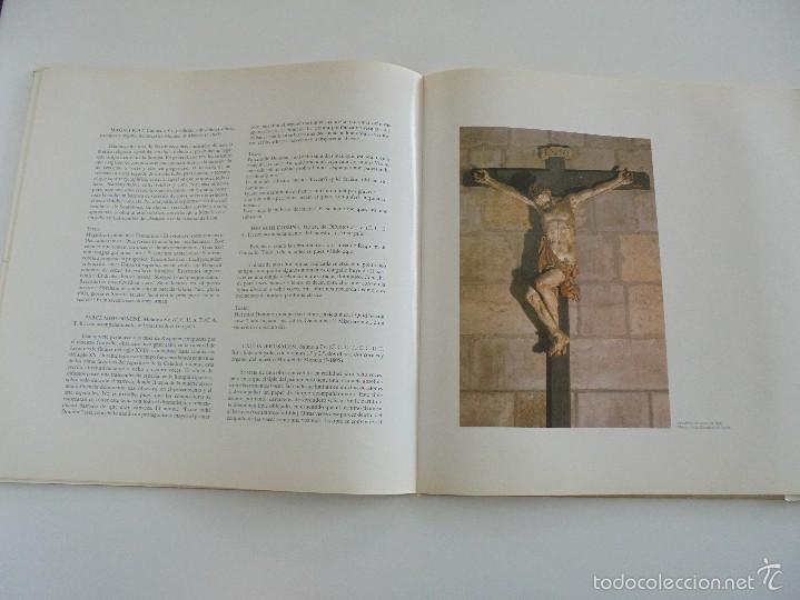 Discos de vinilo: MONUMENTOS HISTORICOS DE LA MUSICA ESPAÑOLA. 3 EJEMPLARES. VER FOTOGRAFIAS ADJUNTAS. - Foto 18 - 56377271