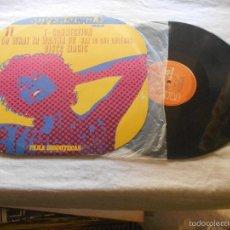 Discos de vinilo: T CONNECTION DO WHAT YA WANNA DO RCA XC9130 ESPAÑA 1977. Lote 56382079